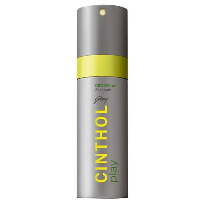 Cinthol Play Deodorant