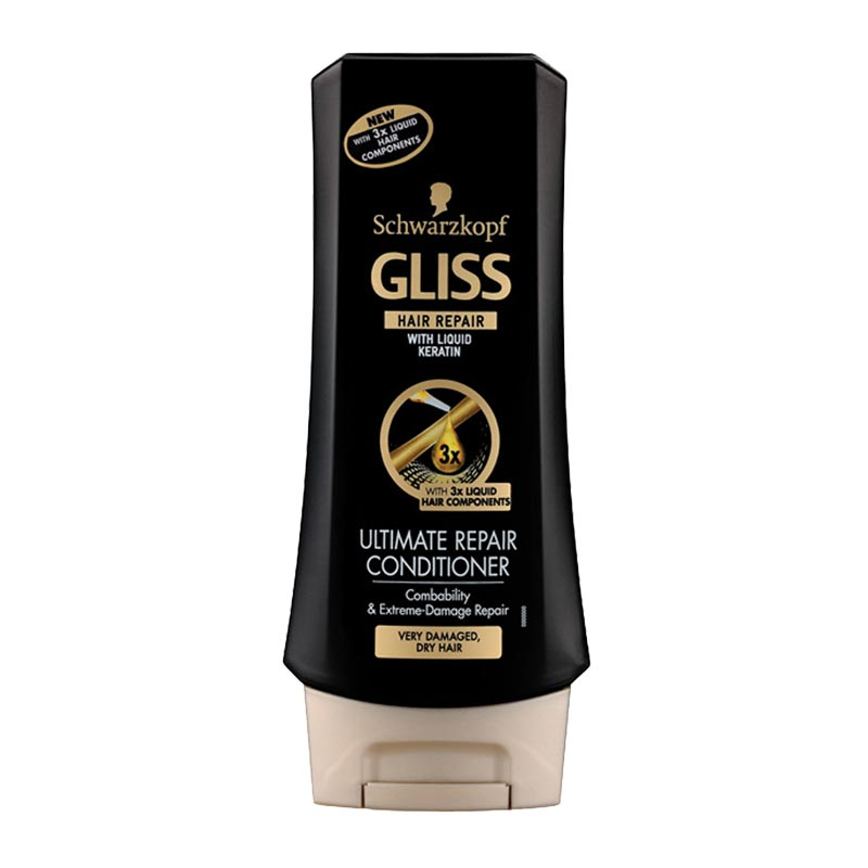 Schwarzkopf Gliss Ultimate Repair Conditioner