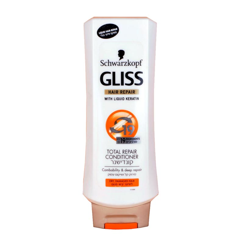 Schwarzkopf Gliss Total Repair Conditioner