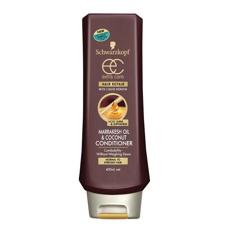 Schwarzkopf Gliss Marrakesh Oil and Coconut Conditioner