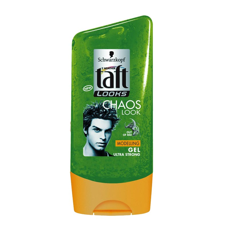 Taft Chaos Look Gel