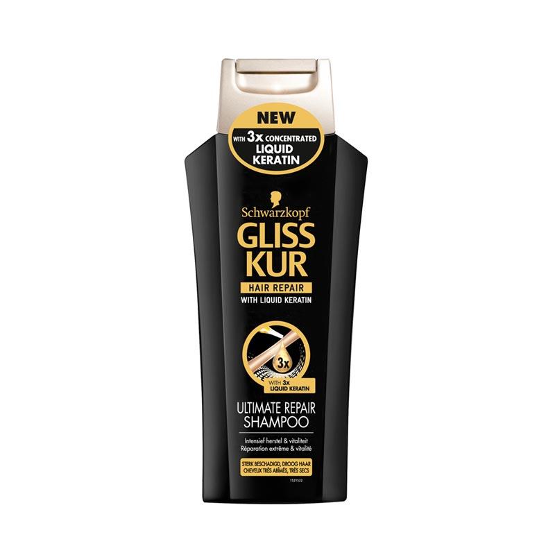 Schwarzkopf Gliss Ultimate Repair Shampoo