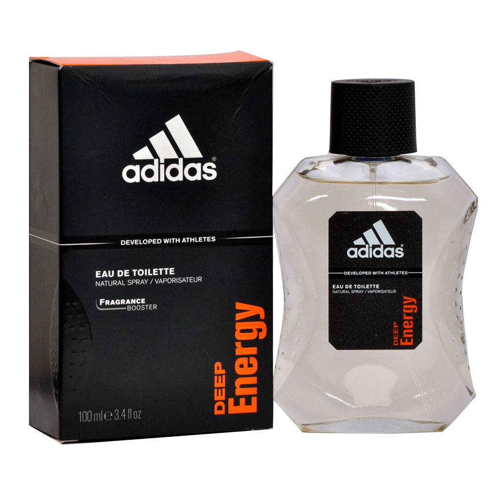 Adidas Deep Energy EDT