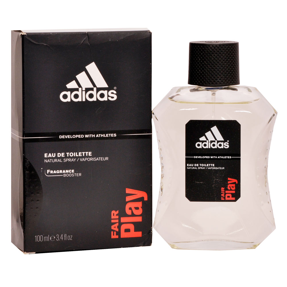 Adidas Fair Play EDT