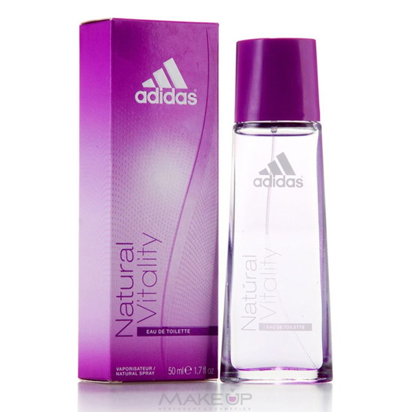 Adidas Natural Vitality EDT