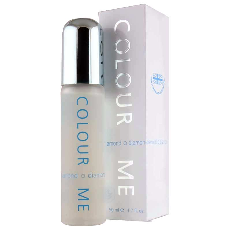 Colour Me Diamond EDT
