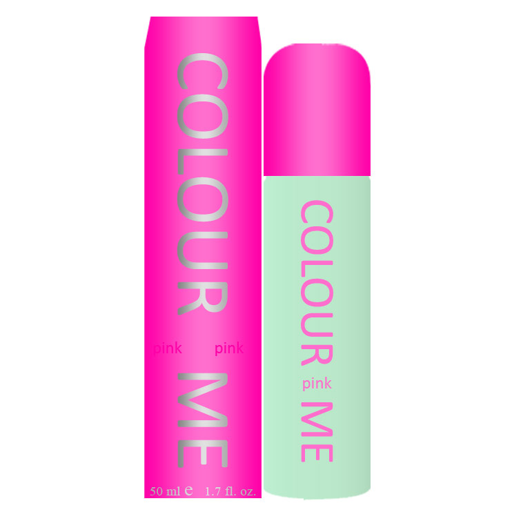 Colour Me Pink EDT