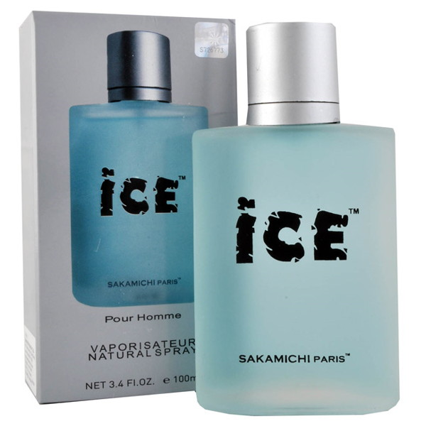 Ice White EDT