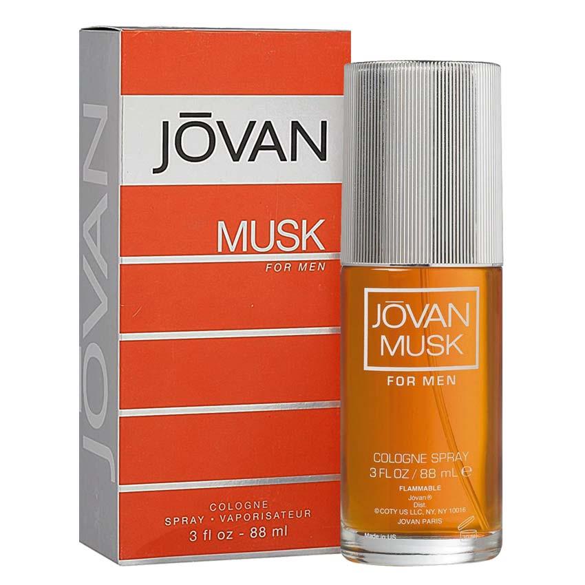 Jovan Musk Cologne
