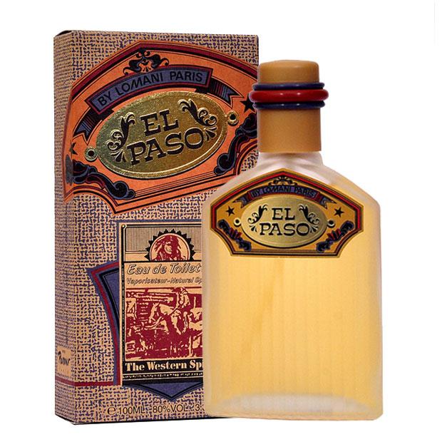 Lomani El Paso EDT Perfume Spray