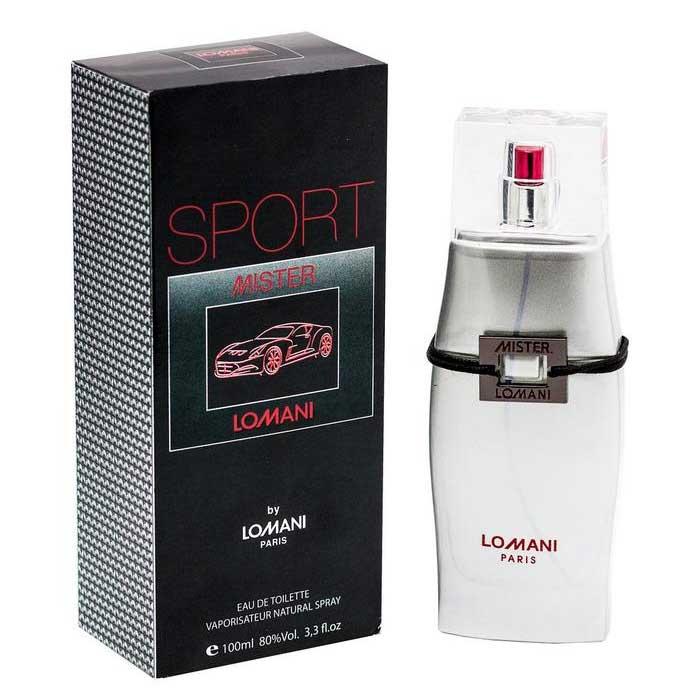 Lomani Mister Lomani EDT Perfume Spray