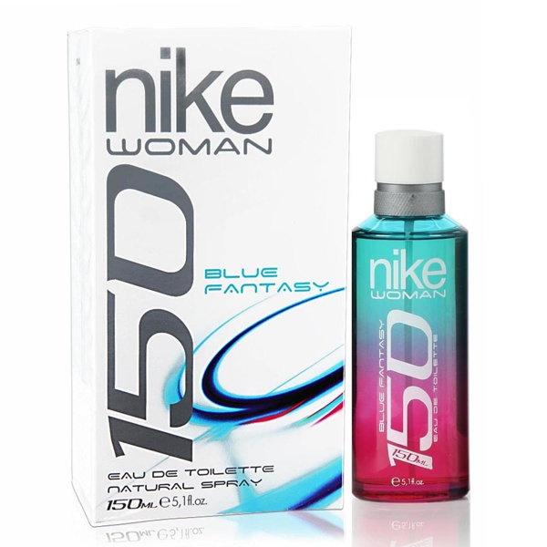 Nike Blue Fantasy EDT