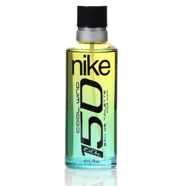 Nike Cool Wind EDT