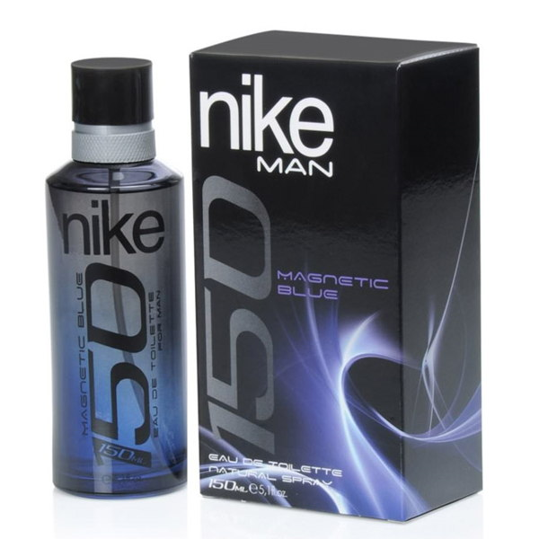 Nike Magnetic Blue EDT