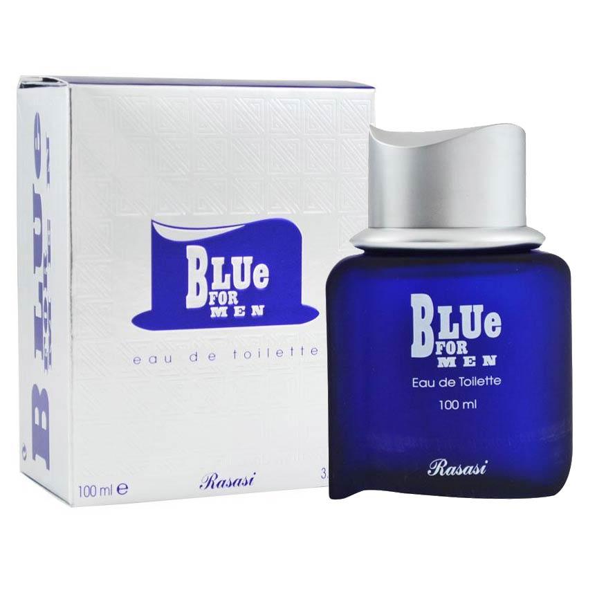 Rasasi Blue for Men Perfume