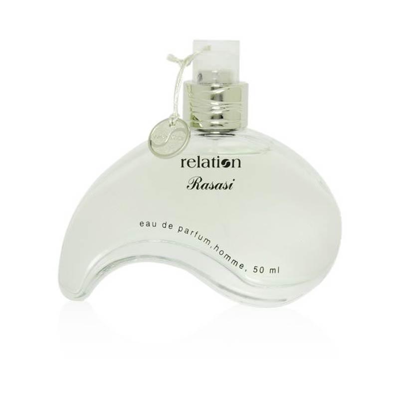 Rasasi Relation Perfume