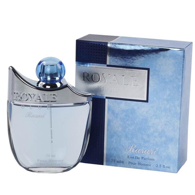 Rasasi Royale Blue Perfume
