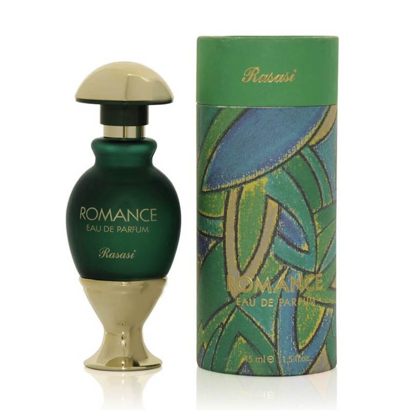 Rasasi Romance Perfume