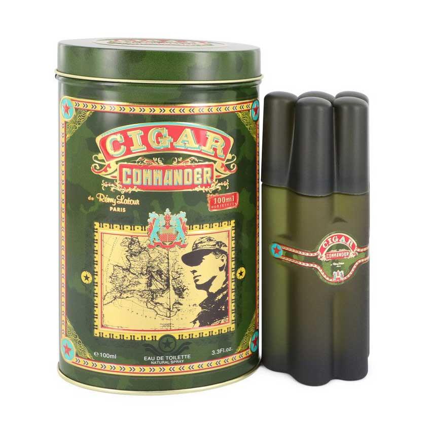 Remy Latour Cigar Commander Perfume