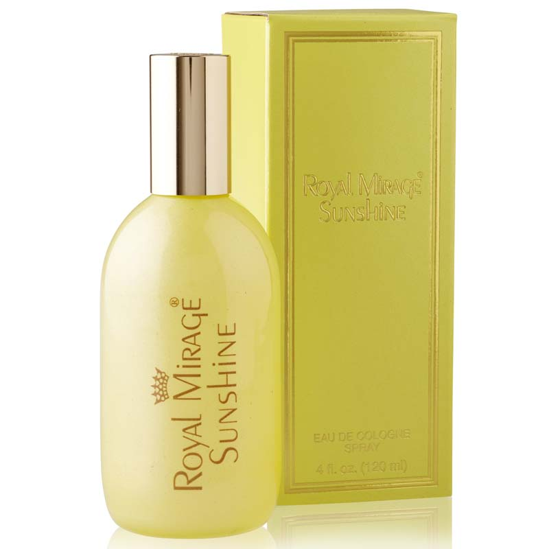 Royal Mirage Sunshine Cologne