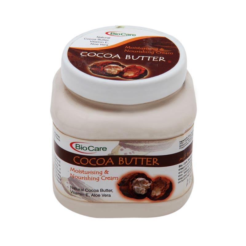 Bio Care Cocoa Butter Moisturising Nourishing Cream