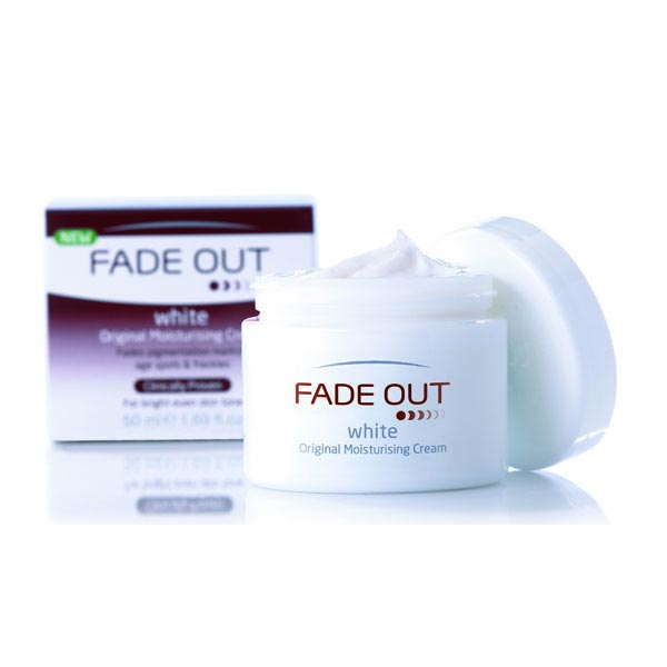 Fade Out White Original Moisturizing Cream