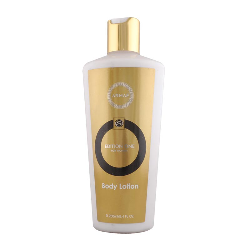 Armaf Edition One Body Lotion