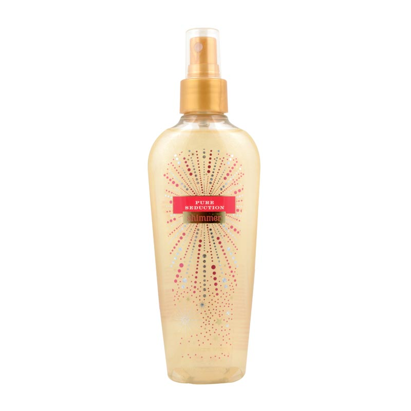 Victorias Secret Pure Seduction Shimmer Body Mist