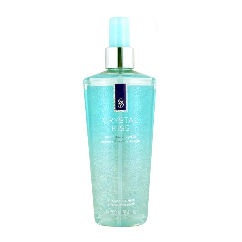Victorias Secret Crystal Kiss Body Mist