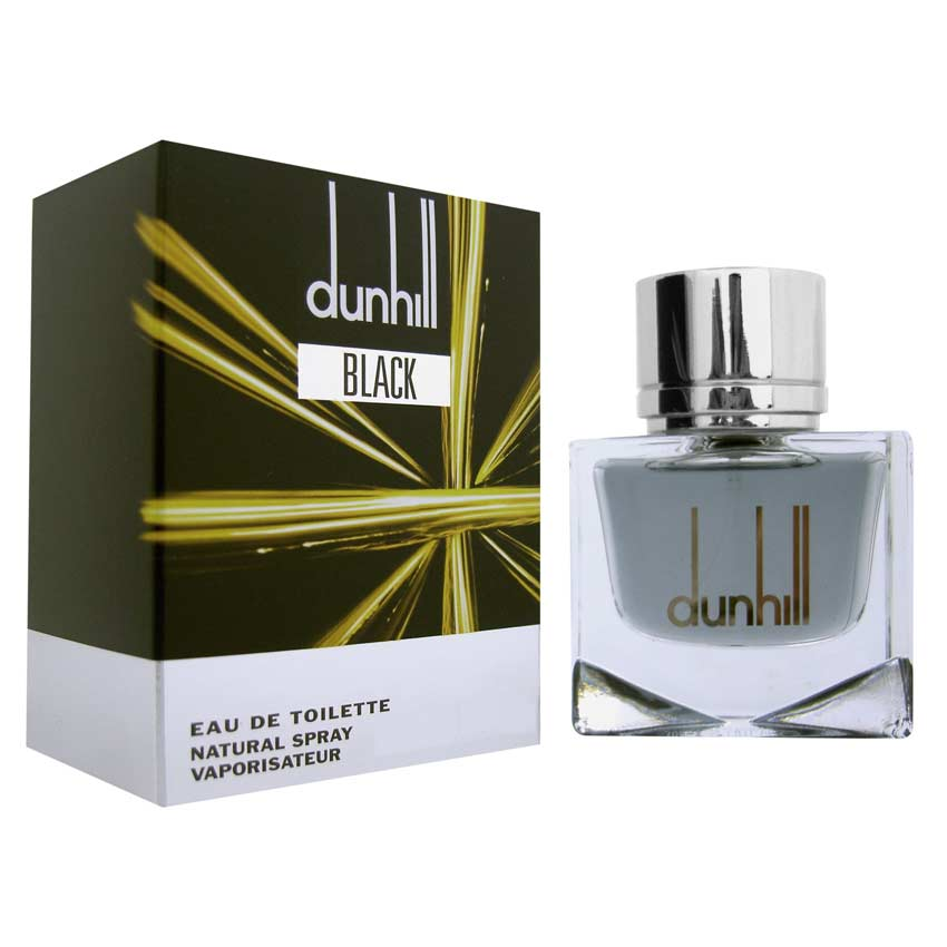 Alfred Dunhill Black Edt Perfume Spray