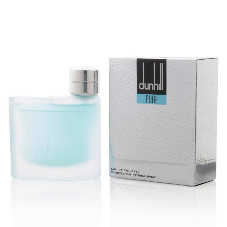 Alfred Dunhill Pure Edt Perfume Spray