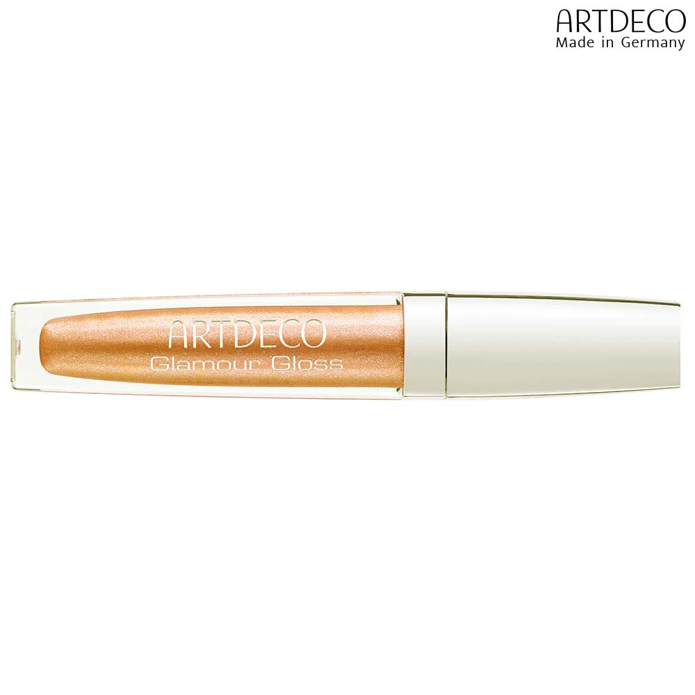Artdeco Glamourous Lip Gloss Glamour Golden Delight -GG56