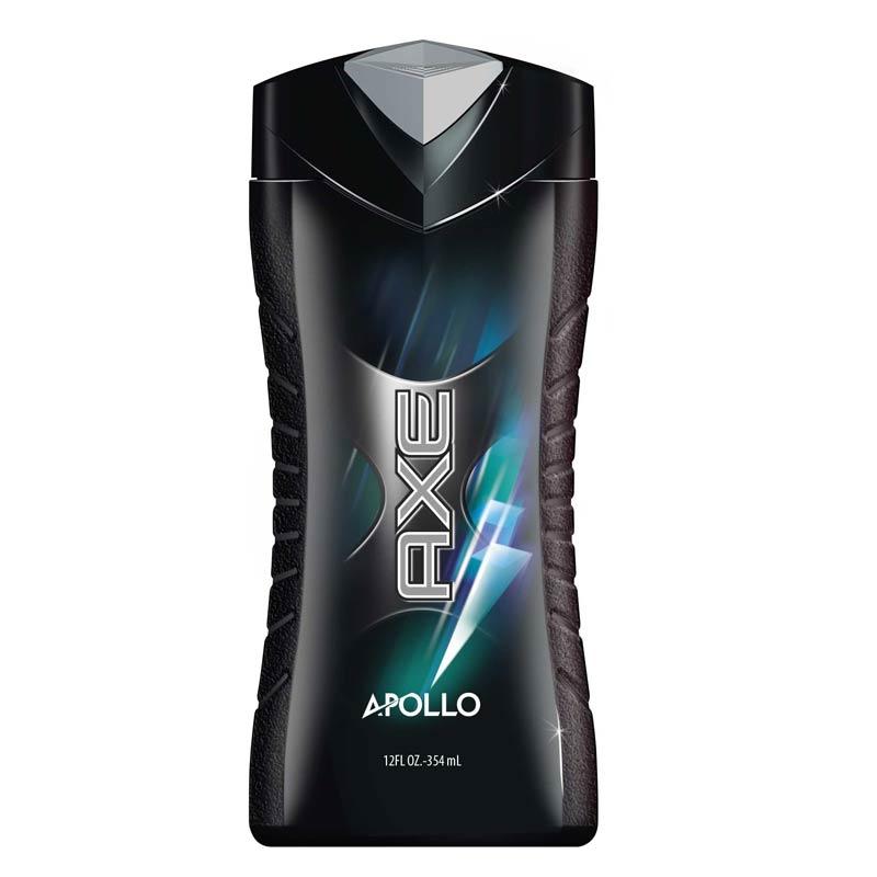 Axe Apollo Revitalizing Shower Gel