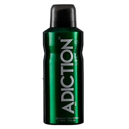 Adiction The Magic Of Rio Deodorant