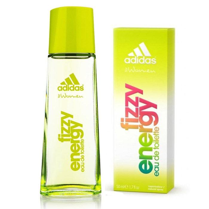 Adidas Fizzy Energy EDT Perfume