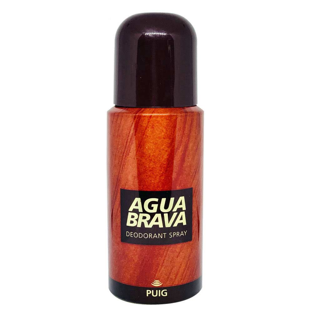 Antonio Puig Agua Brava Deodorant Spray
