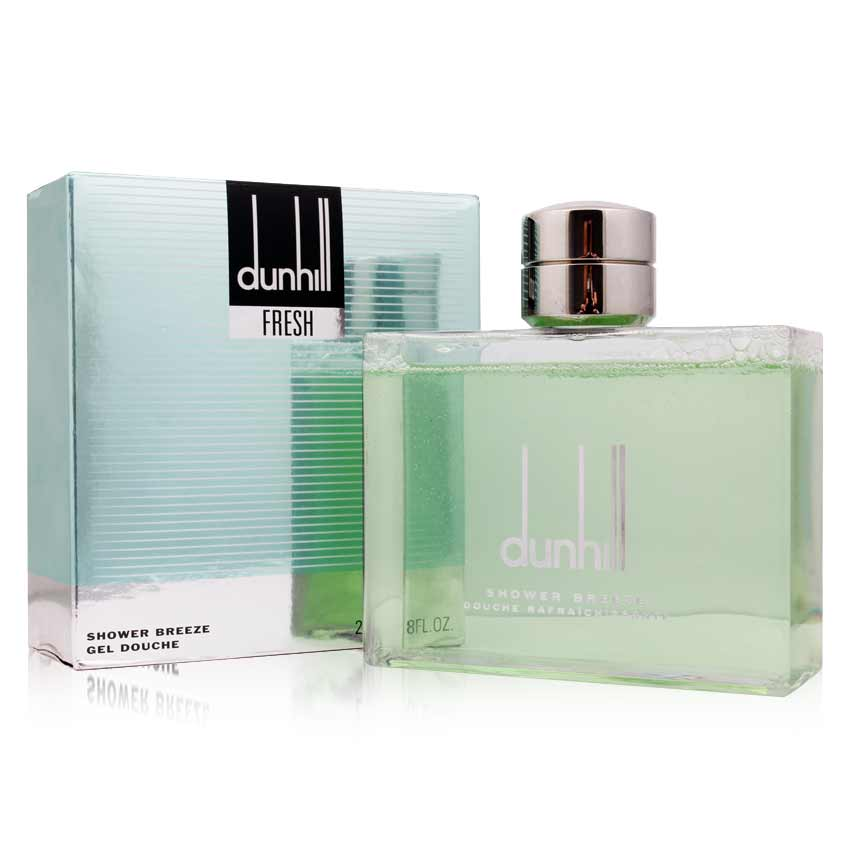 Alfred Dunhill Fresh Shower Gel