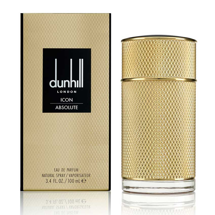Alfred Dunhill Icon Absolute EDT Perfume Spray