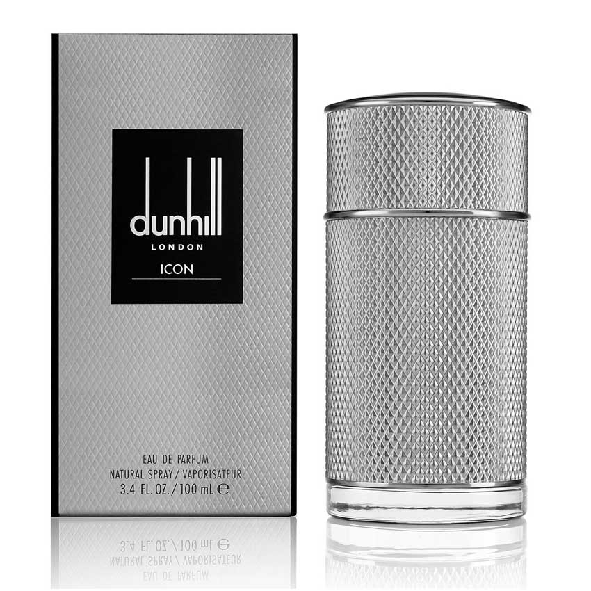 Alfred Dunhill Icon EDT Perfume Spray