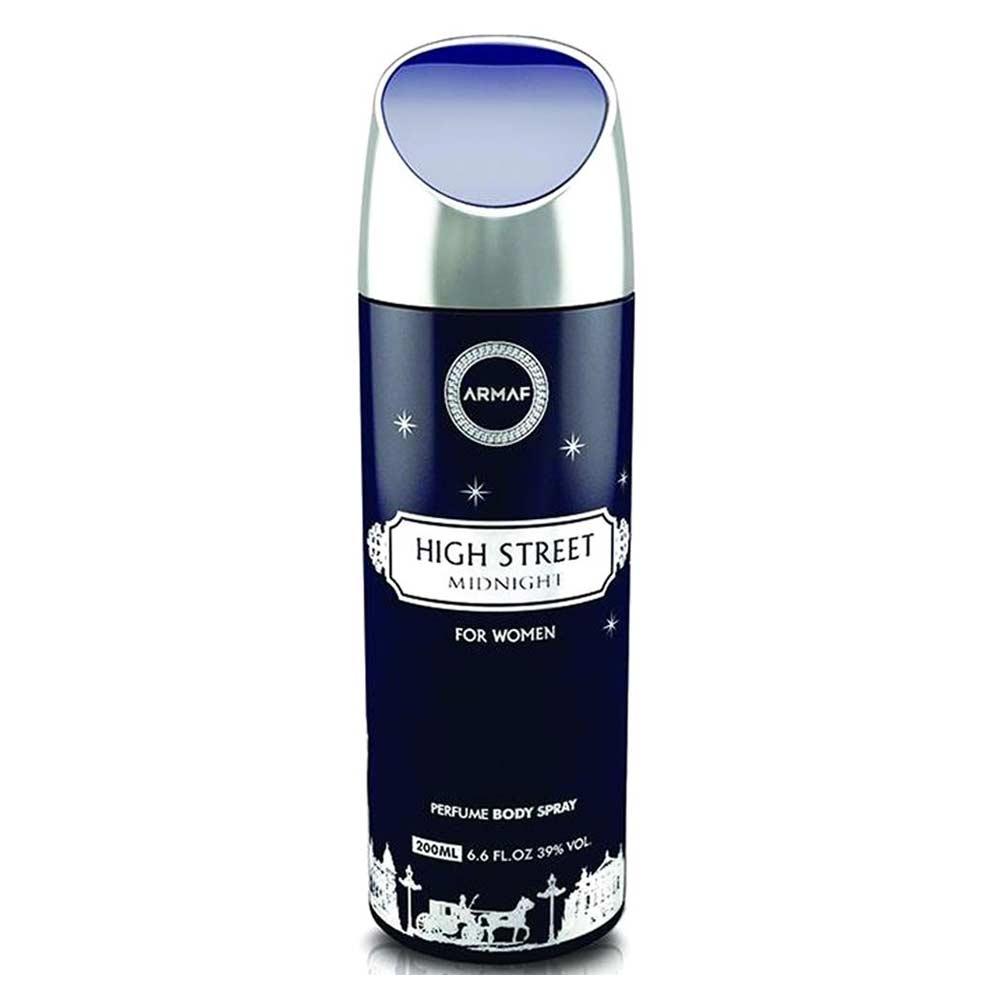 Armaf High Street Midnight Deodorant Spray