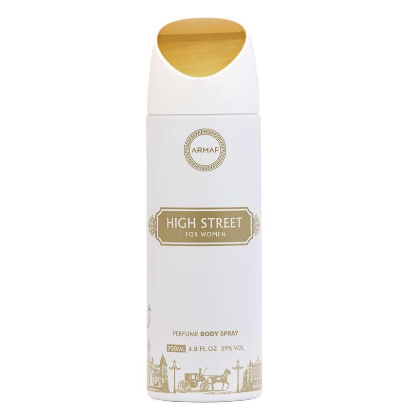 Armaf High Street Deodorant