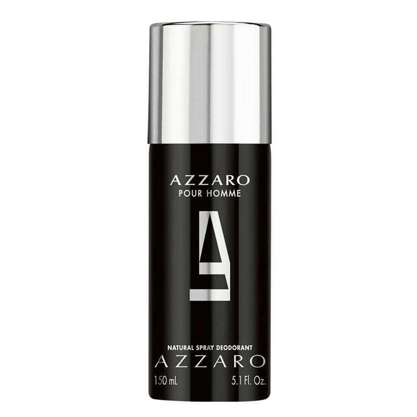 Buy Online Azzaro Pour Homme Deodorant Spray For Men