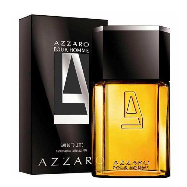 Azzaro Pour Homme EDT Perfume Spray