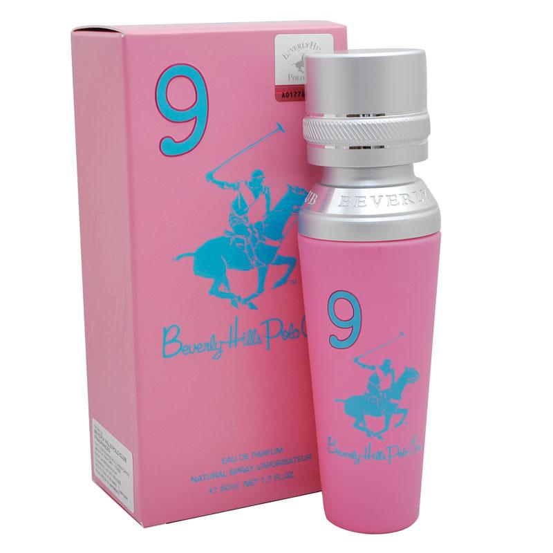 BHPC No.9 Eau De Parfum Spray