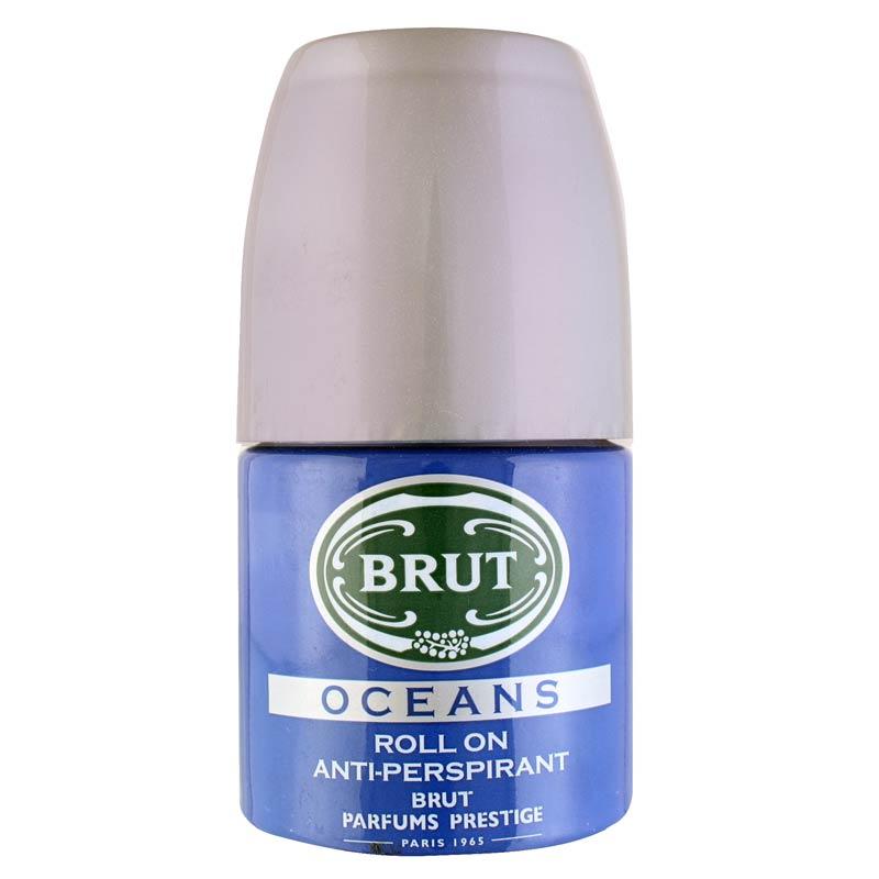 Brut Oceans Anti Perspirant Roll On Deodorant