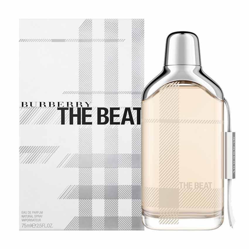 Burberry The Beat EDP Perfume Spray