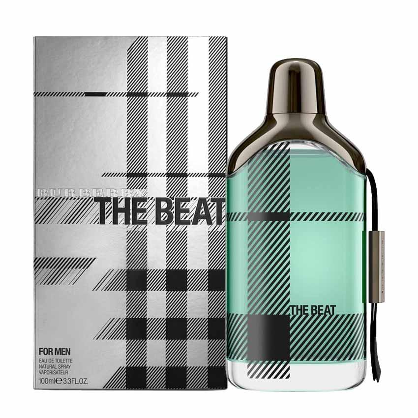 Burberry The Beat EDT Perfume Spray