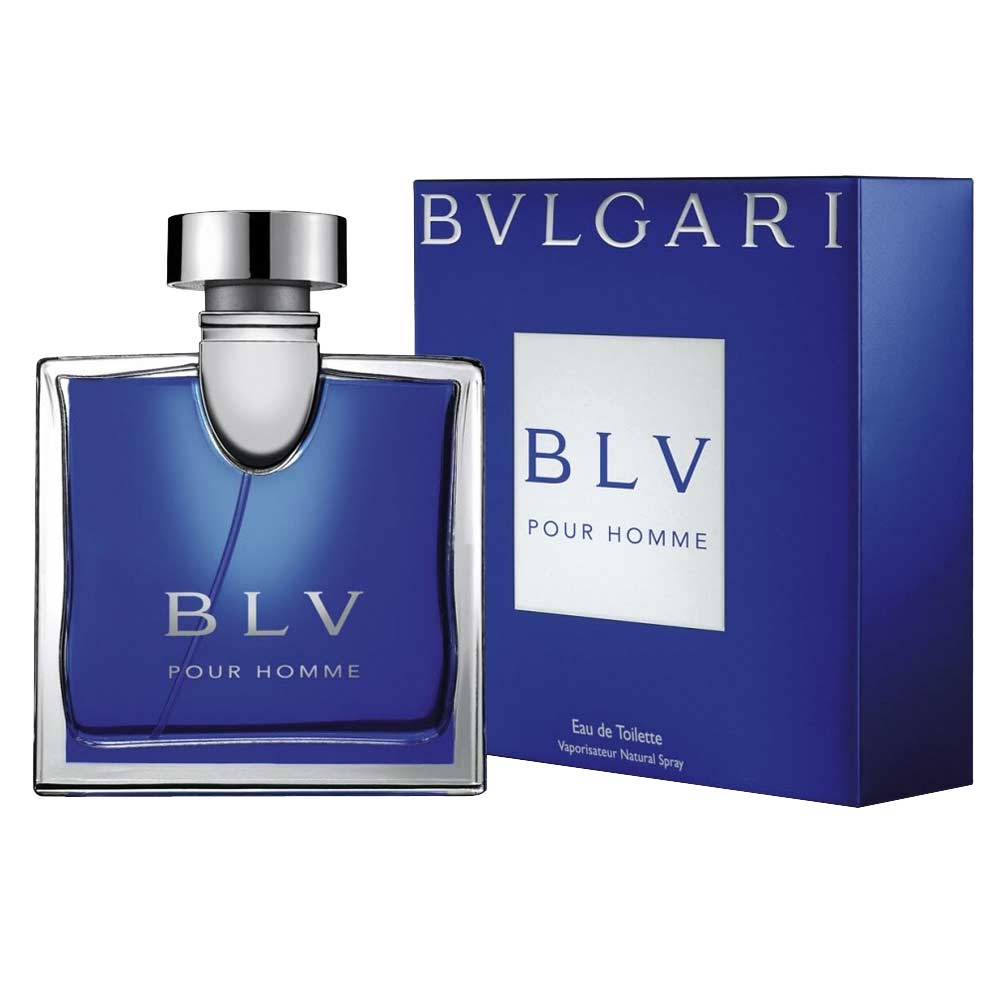 Bvlgari Blv Edt Perfume Spray 100ml On Deobazaarcom With Cash On