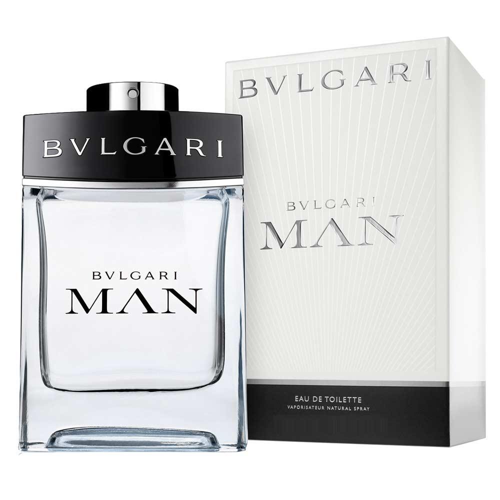 4eb6f9a6a9 Bvlgari MAN EDT Perfume Spray 100ml on DeoBazaar.com With Cash On ...
