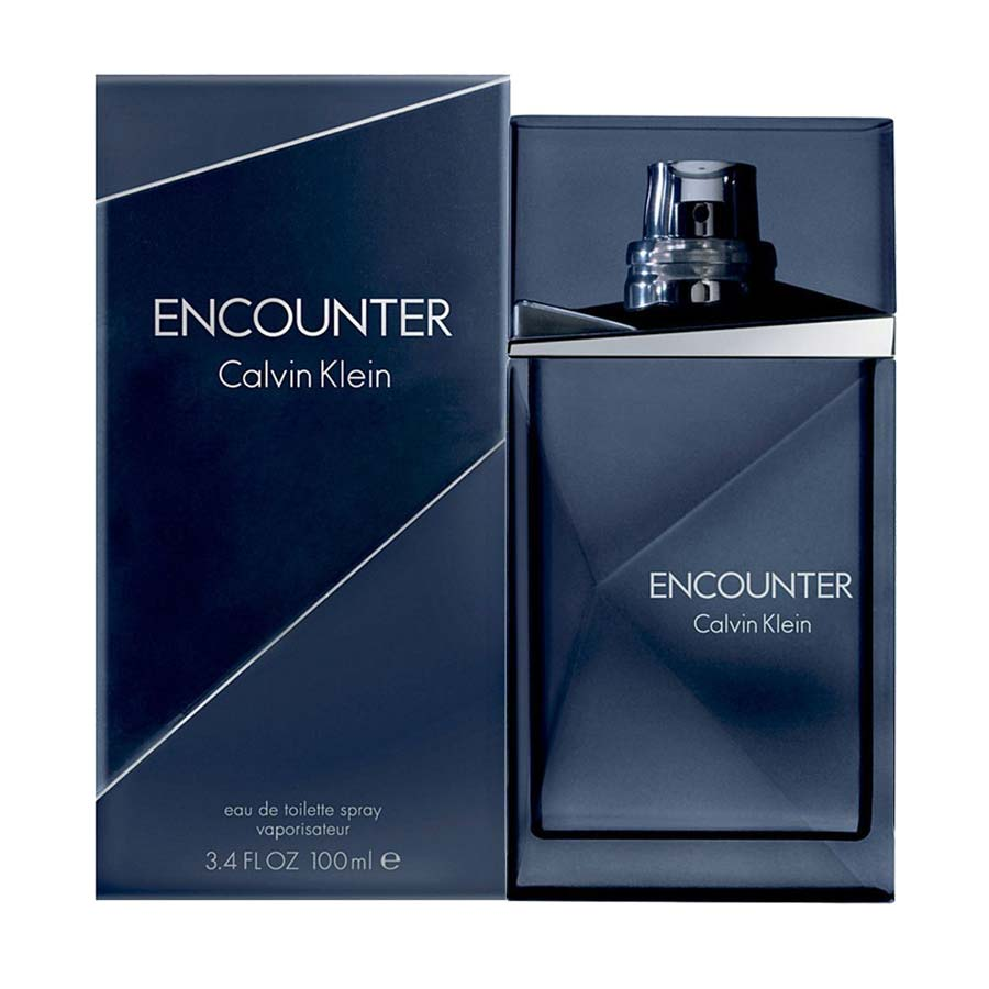 Calvin Klein Encounter EDT Perfume Spray